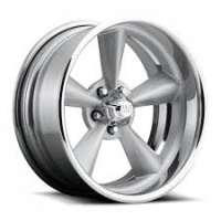 Chrome Alloy Wheels Manufacturers