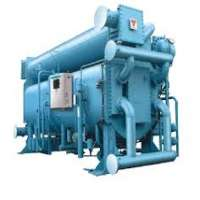 Absorption Chiller Manufacturers