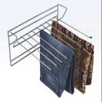 Saree Rack Manufacturers