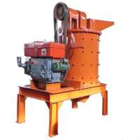 Vertical Crusher Importers