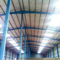 Turnkey Project Fabrication Services Manufacturers