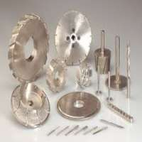 Electroplated Diamond Tools Manufacturers