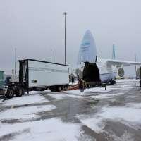 外交货物服务 制造商