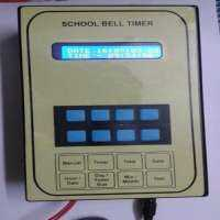 School Bell Timer Manufacturers