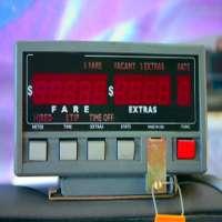 出租车计量表 制造商