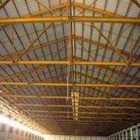 Truss Fabrication Works Manufacturers