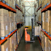 Shared Warehousing Services Manufacturers