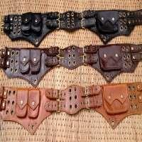 皮革手工艺品 制造商