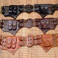 Leather Handicrafts Manufacturers