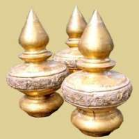 Temple Domes Manufacturers