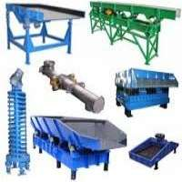 Vibrating Equipment Manufacturers