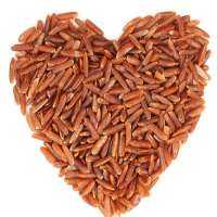 Red Rice Manufacturers