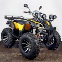 Quad Bike Manufacturers