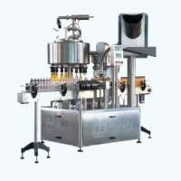 Rotary Fillers Manufacturers