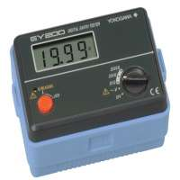 Earth Testers Manufacturers