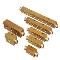 Lubrication Fittings Manufacturers