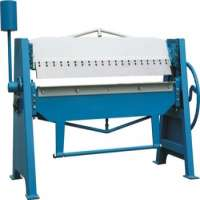 Sheet Metal Folding Machine Manufacturers