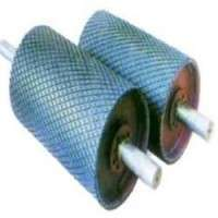 Rubber Conveyor Pulley Manufacturers