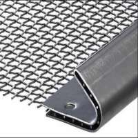 Coated Wire Mesh Manufacturers