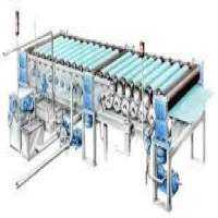 Fabric Mercerizing Machine Manufacturers