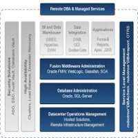远程数据库管理服务 制造商