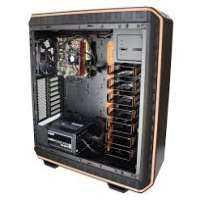CPU机箱 制造商