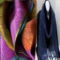 人造丝围巾 制造商