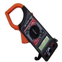 Digital Clamp Meter Manufacturers