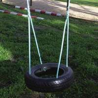 Tyre Swing Manufacturers