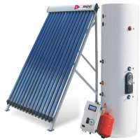 Split Solar Water Heater Manufacturers