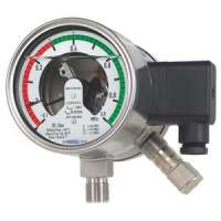 Electrical Contact Pressure Gauge Manufacturers