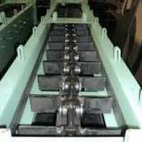 Scraper Conveyor Manufacturers