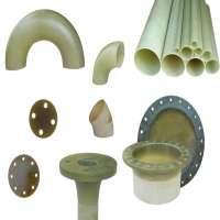 玻璃钢管件 制造商