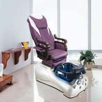 Pedicure Station Manufacturers