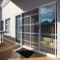 Security Gates Manufacturers
