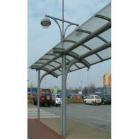 Parking Shed Manufacturers