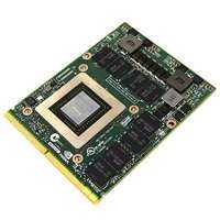 Laptop Graphics Card Manufacturers