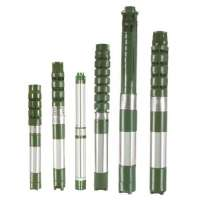 Submersible Bore Pumps Manufacturers