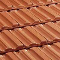 粘土屋顶瓦片 制造商