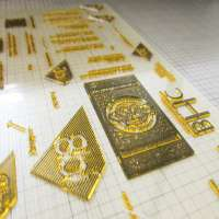 Photopolymer Plates Manufacturers