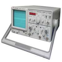 Analog Oscilloscope Manufacturers