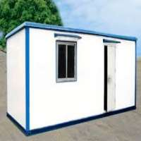 Portable Office Cabin Importers