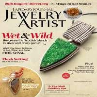 珠宝杂志 制造商