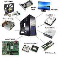 CPU Components Manufacturers