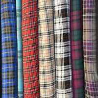 Check Fabric Manufacturers