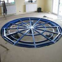 Car Turntable Manufacturers
