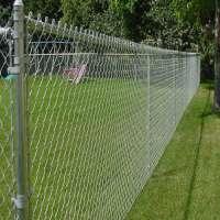 Galvanized Fence Manufacturers