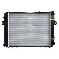 Forklift Radiator Manufacturers
