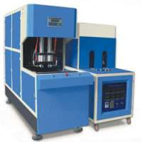 Plastic Bottle Making Machine Manufacturers