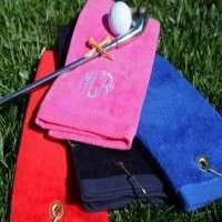 高尔夫毛巾 制造商